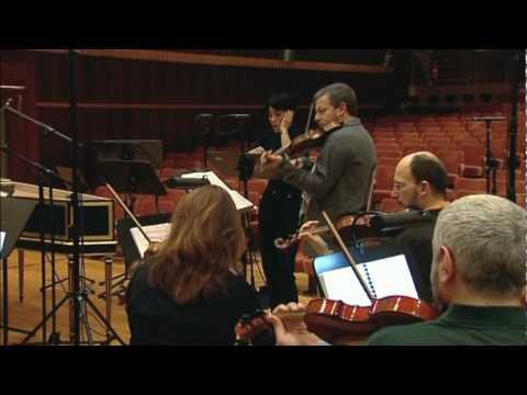 Vivaldi - Bajazet - Vivica Genaux
