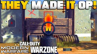 Secret Aim Assist Buff Makes Controller Players Overpowered | CoD Modern Warfare Tips | JGOD