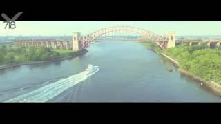 Triborough Bridge, Queens