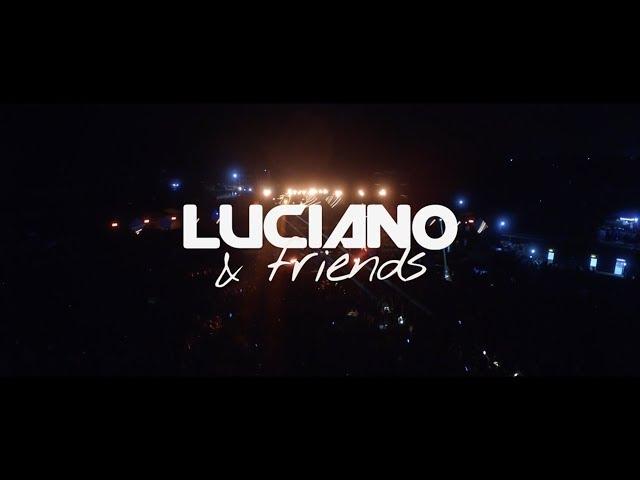 Luciano & Friends in Ritoque, Chile, 09.02.19