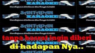 Lagu Karaoke Full Lirik Tanpa Vokal Ungu Ikhlas