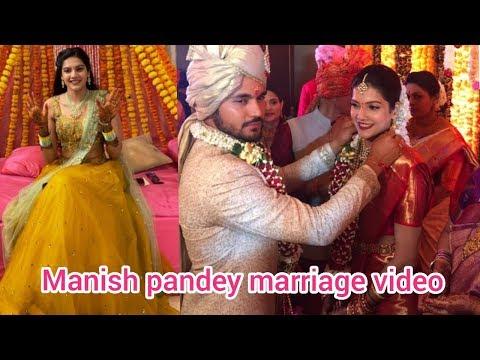 manish-pandey-get-married-to-actress-ashrita-shetty-#manishpandey-#marriage-#ashritashetty