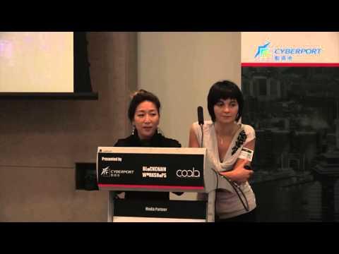 Opening Remarks -Primavera De Filippi & Constance Choi - Blockchain Workshops - Hong Kong 2015