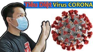 SLENDERMAN VÀ CÁCH TIÊU DIỆT VIRUS CORONA TRONG GAME(Plague Inc Evolved)