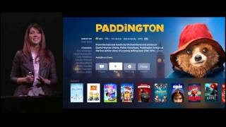 Apple TV Keynote — Apple Special Event 2015(Презентация обновленной приставки Apple TV на сентябрьской конференции Apple., 2015-09-09T21:20:32.000Z)