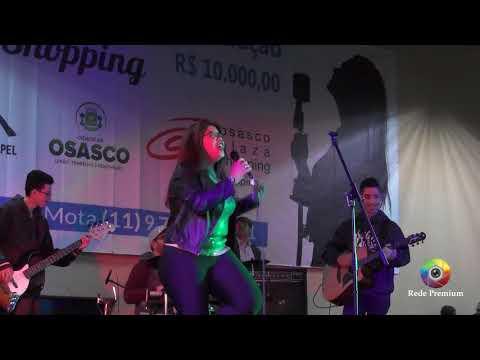 Debora Soares - 5° FESTIVAL MÚSICA GOSPEL SHOPPING OSASCO PLAZA thumbnail
