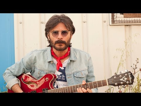 Ozan Kotra - Senin Yüzünden (Official Video)