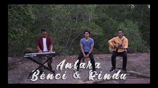 Download Lagu Antara Benci dan Rindu-Ratih Purwasih (MB Project Cover) mp3