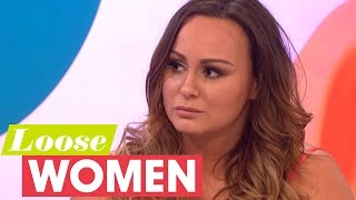 Chanelle Hayes Reveals The Horror Of Discovering Her Biological Mother's Murder | Loose Women