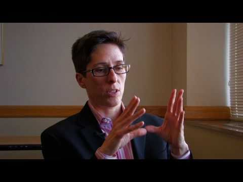 Writers On the Fly: Alison Bechdel