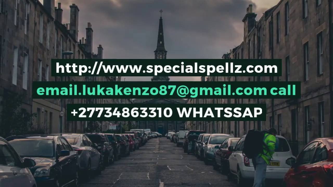Powerful lottery spell caster in Canada,London,USA, UK, Germany ,Bahrain  +27734863310 mama Kenzo