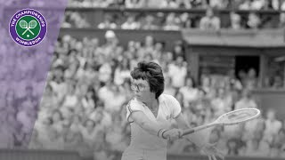 Billie Jean King: King of the Court | Join the Story, Episode Four