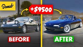 WE TEST: Was $9500 Worth of Car Mods Worth It?