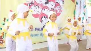 Chicken Dance (Tari Ayam) Mp3