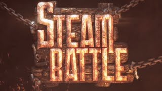 Steam Battle - первые впечатления