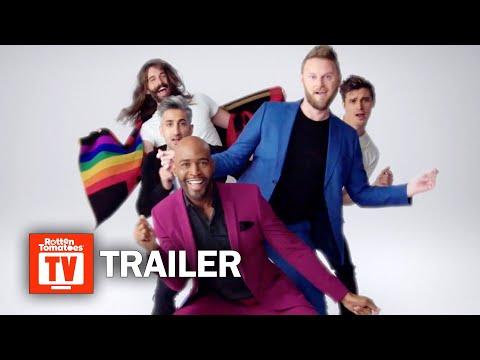 Queer Eye Season 3 Trailer | Rotten Tomatoes TV