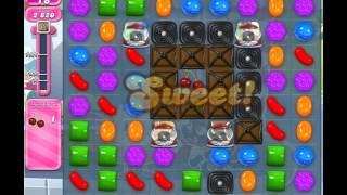 Candy Crush Saga, Level 1151, 3 Stars, No Boosters