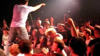 New Bomb Turks - Tattoed Apathetic Boys (Live Solingen 2009)