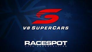 7: Oran Park // V8 Supercars