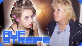 Berühmt um jeden Preis: Mutter zwingt 13-jährige Tochter zu lasziven Fotos | Auf Streife | SAT.1 TV