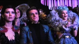 Голодные игры: Сойка-пересмешница Часть II / The Hunger Games: Mockingjay - Part 2 (2015)
