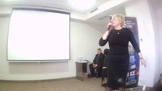 Лариса Арсеньева Wellness как стиль жизни