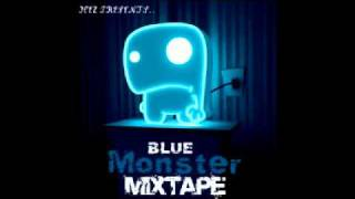 Icez ft. TyCun - Push [ Jerkin Song ] ( Blue Monster Mixtape ) With Download