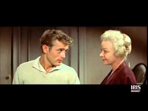 """segmento chiave de """"la valle dell'eden"""" (elia kazan, 1956)"""