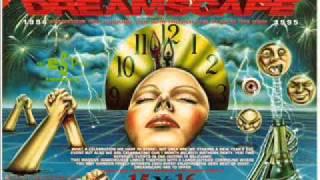 Dj Ratty pt1 Dreamscape 15 vs 16