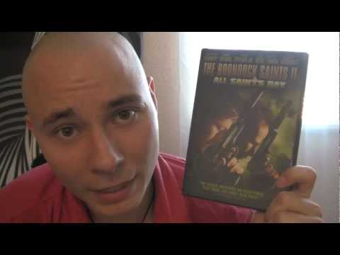 The Boondock Saints II: All Saints Day (2009) Movie Review