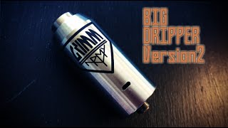 The Big Dripper V2 + Juice Science