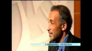 Tariq Ramadan et Abdallah Zekri : L