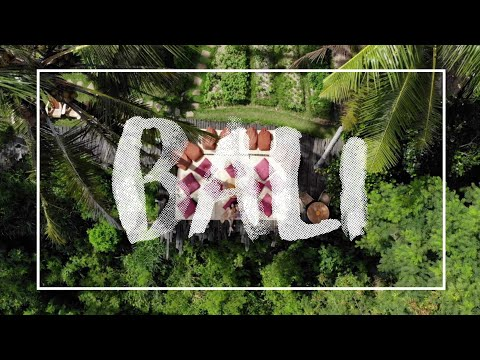 (4K) Bali 2018 // Don't be a fool for the city nights