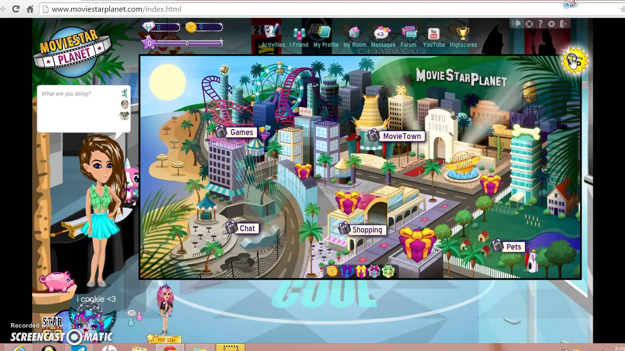 FREE VIP on msp NO DOWNLOAD OR SURVEY!