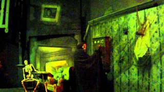 duel the haunted house strikes back hd lights on pov