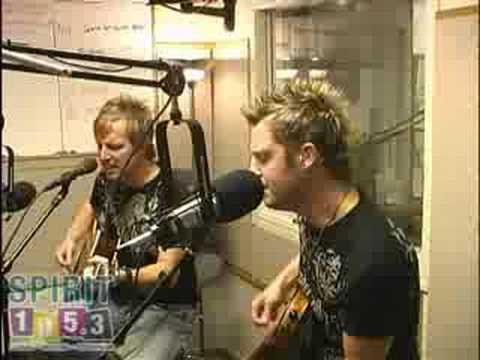 Lincoln Brewster - Everlasting God - LIVE @ SPIRIT 105.3 FM