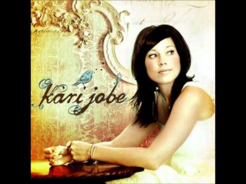 Kari Jobe- The More I Seek You