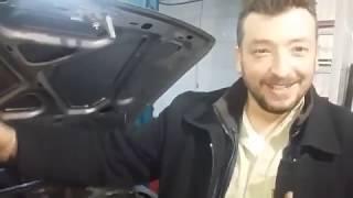 TİPO 1.6 MPİ MOTOR SÖKME TAKMA SU TAPALARI CONTALARIN DEĞİŞİMİ