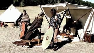 Romani vs Barbari