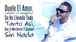 Tony Dize - Duele El Amor Remix Dj Tiany ( Video By Dj Mayn) Lyric
