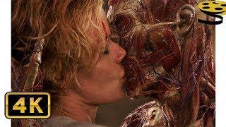Смерть Себастьяна Кейна | Невидимка | 4K ULTRA HD