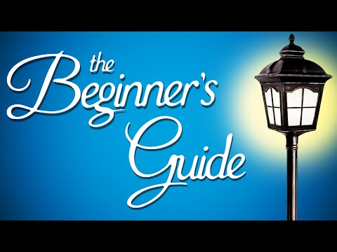 You NEED To See This Game - The Beginner's Guide