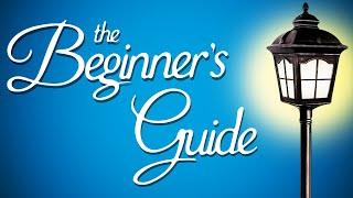 You NEED To See This Game - The Beginner