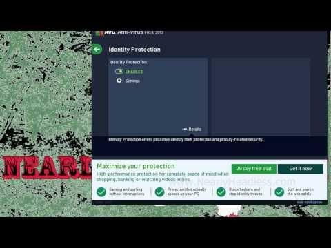 AVG Anti Virus Free Edition Review