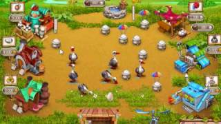 Repeat youtube video farm frenzy 3 level 95 part 1