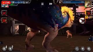 jurassic world le jeu: indoraptor nv 20 (fr)