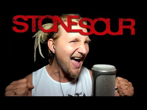 Stone Sour - Tired (Cover)