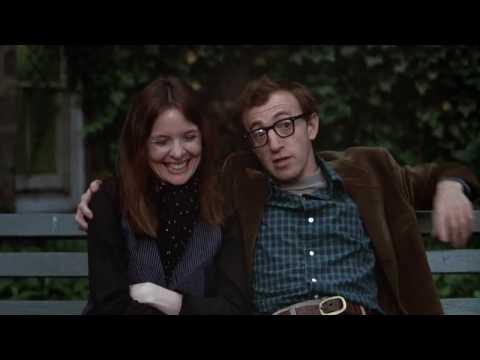 Annie Hall 1977 - Ending scene