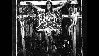 Funeral Mist - Across The Qliphoth
