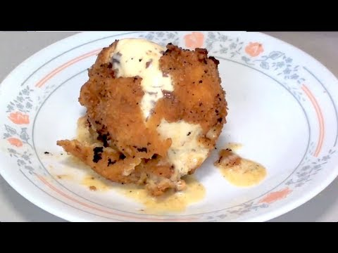 How to make fried ice cream youtube how to make fried ice cream ccuart Choice Image